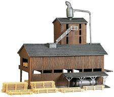 N scale Faller 222181 Sawmill Model Building Kit