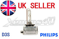 Genuine Philips D3S XenEcoStart Xenon Bulb 4300K OEM Audi A4 B8 8K A5 S5 8T A3