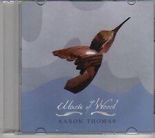 (BM370) Made of Wood, Aaron Thomas - 2010 DJ CD