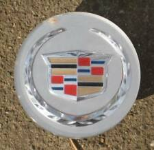 Cadillac CTS Factory Center Caps 10-15