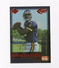 1999 COLLECTOR'S EDGE MILLENNIUM COLLECTION FURY #162 DAUNTE CULPEPPER ROOKIE RC