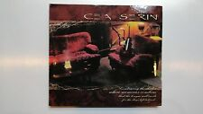 Where Memories Combine by Cea Serin (CD, Apr-2005, Nightmare Records)