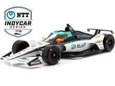 1 18 Greenlight Gre11097 Fernando Alonso McLaren NTT IndyCar serie 2020