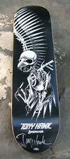 Tony Hawk Birdhouse Autographed Signed Skateboard Steiner hologram