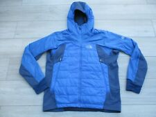 The North Face Mens DNP Sudadera Con Capucha Primaloft Serie Summit Azul XL