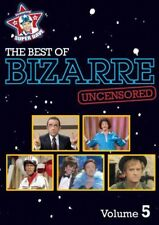 The Best of Bizarre: Volume 5 (Uncensored) [New DVD] Uncensored