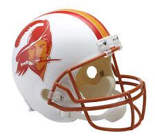 TAMPA BAY BUCCANEERS 1976-96 FULL SIZE Football Helmet