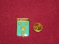 VINTAGE PIN PINBACK MURRAY