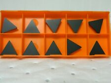 Hertel Carbide Turning Insert Tpg432 1 Grade Hc140t Qty 10 1002439