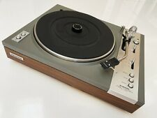 Pioneer PL-117D Vintage Plattenspieler PL-117 D Riemenantrieb