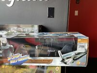 Ultimate Soldier Sky Captain And World Of Tomorrow p40 RARE!!! 1:18