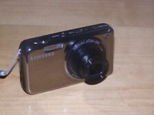 Samsung PL Series PL120 14.0MP Digital Camera - Silver
