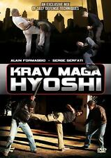 Krav Maga Hyoshi