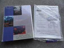 2004 Coachmen Towable  RV  Owners Manual