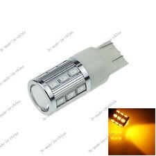 1X Yellow T20 7443 7440 18 5630 1 Cree Q5 LED Blub Turn Sig Light 12V G028