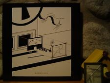 DAS DING Missing Tapes LP/80s Netherlands/Minimal Synth/Esplendor Geometrico