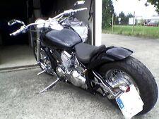 Heckfender Yamaha XVS 650 Dragstar