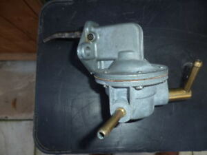 NISSAN 720 PICK UP, FUEL PUMP, WEBER QUALITY 144563 CLASSIC JAPANESE TRUCK