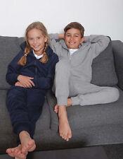 Combinaisons shorts et pantalons sans motif pour fille de 2 à 16 ans