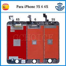 Pantalla Táctil LCD Para IPhone 6 6S 5S Digitalizador Monitor Reemplazo