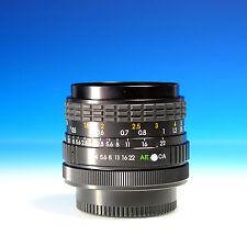 Maginon Serie G 2.8/ 28mm für Canon FD Objektiv lens objectif defekt - (90840)
