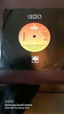 """The Mash - Theme From M.A.S.H (Suicide Is Painless) 7"""" Vinyl Single Record"""