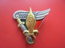 Légion . 3° BEP ( Retirage ancien )
