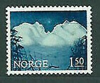 Norway - Mail 1965 Yvert 490 MNH