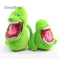 Ghostbusters Plush Doll Slimer Stuffed Toy Classic Movie Character Kids New