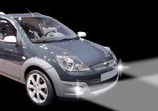 LED Tagfahrlicht Ford Fiesta V 5 Tagfahrleuchte Tagesfahrlicht Tagesfahrleuchte