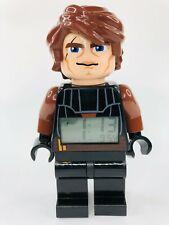 Star Wars Lego Alarm Clock Evil Anakin Skywalker