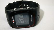 Polar M400 GPS Smart Sports Watch Black Without Heart Rate Monitor