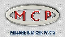 Millennium Car Parts