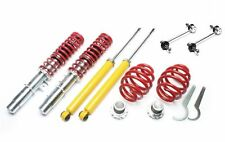 TA Technix SUSPENSION filetée + court Barres d'accouplement 3 BMW E46 evogwbm04
