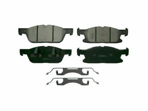 For 2015-2019 Ford Edge Brake Pad Set Front Wagner 94444XC 2016 2017 2018