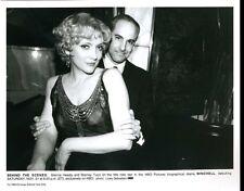 "Stanley Tucci Glenne Headly Winchell Original 8x10"" Photo #K3586"