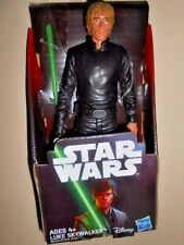 "LUKE SKYWALKER ( 6"" ) ( FAMILY DOLLAR ) STAR WARS ACTION FIGURE DISNEY / HASBRO"