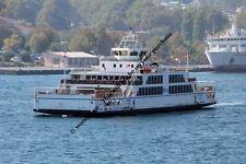 mp252 - Turkish Ferry - Sadabat  , built 2008 - photo 6x4