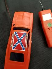 New Listing1981pro Cision Dukes of Hazzard Remote Control Car works great