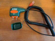 Extech MO-P1 Remote Moisture Dual Pin Probe for MO265 / MO270 Moisture Meters