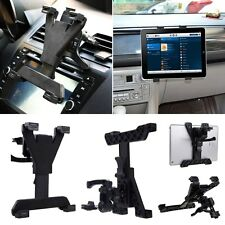 Adjustable Car Air Vent Mount Holder for iPad Mini 2/4/5/Air/Samsung/Tablet/GPS