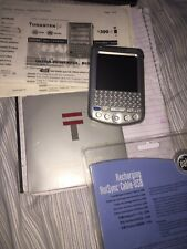 Tungsten C Handheld Palm One Gray Great Shape Ultra Powerful.Built-In Wi-Fi.