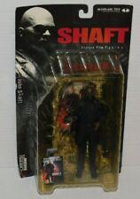 SHAFT McFarlane Action Figure 2000 Movie Maniacs 3 SEALED Black Power Pride