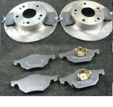 ACCORD 03-08 REAR BRAKE DISC FRONT REAR PADS