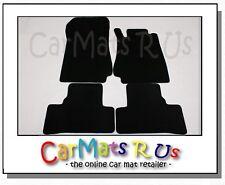 MERCEDES SL R129 89-01 CAR FLOOR MATS BLACK C533