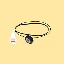 Service Kit 1 für Tandberg TD-20 A TD20A Bandmaschine Reel-to-Reel Tape Recorder