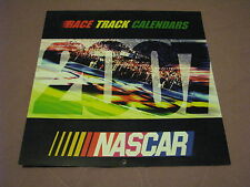 NASCAR-2007 Race Tracks of NASCAR CALENDER **FREE SHIPPING**