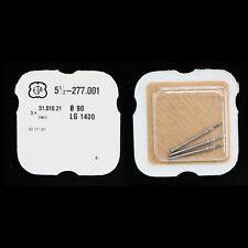 Genuine New ETA Swiss Watch Parts 5 1/2 - 277.001 Replacment Crown Stem 1 Pc