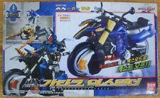 Bandai Kamen Masked Rider Kabuto DX Katack Extender