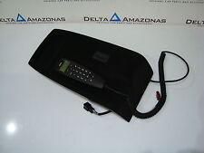 BMW 7er E65 E66 E67 Freisprechanlagen Telefon Hands Free Phone Einlage Konsole